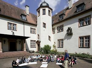 141001 Hochzeit Julia Christian Johannesberg Schloss Weiler 04